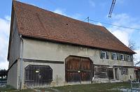 Ansicht Süd / Historischer Einfirsthof in 72336 Balingen, Ostdorf (24.02.2016 - strebewerk. Architekten GmbH)