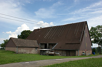"Eindachhof ""Berghof"" in 78655 Dunningen (28.06.2011 - Burghard Lohrum)"