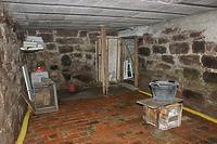 """Keller / Eindachhof """"Berghof"""" in 78655 Dunningen (28.06.2011 - Burghard Lohrum)"""