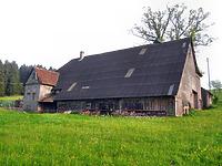 Wohnhaus in 78655 Dunningen (29.04.2011 - Burghard Lohrum)