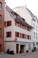 Wohn- und Geschäftshaus in 78462 Konstanz (08.09.2016 - Löbbecke Frank)