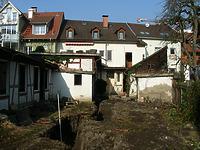 Wohn- und Geschäftshaus in 78462 Konstanz (Löbbecke Frank)