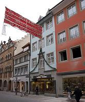 """Haus """"Zum Torkelbaum"""" in 78426 Konstanz (05.10.2016 - Frank Löbbecke)"""