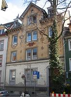 Wohnhaus in 78462 Konstanz (21.03.2009)