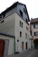 Ansicht Torgasse 11 / Wohnhaus in 78462 Konstanz (23.12.2016 - Christin Aghegian-Rampf)