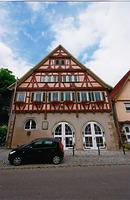 Ansicht Süd / Altes Rathaus in 71384 Weinstadt-Großheppach (Armin Seidel)