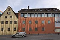 Gewerbebank und Ehinger Stadel / Teil des Ulmer Museums (Gewerbebank) in 89073 Ulm