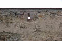 Stadtmauer westl. der Kronengasse in 78050 Villingen (Stefan Uhl)
