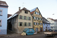 Wohnhaus in 79346 Endingen (Burghard Lohrum)