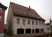 Wohn- und Geschäftshaus in 78050 Villingen (Frank Löbbecke)