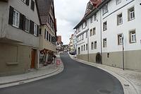 Eingang von Süden / Hauptstraße in 74354 Besigheim (2015 - M. Haußmann)