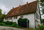 Ansicht von Nord / Widdumhof (Wohnhaus, Scheune, Nebengebäude) in 71069 Sindelfingen-Maichingen (Seidel Armin)