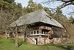 Sog. Haldenhof (Freilichtmuseum) in 78579 Neuhausen ob Eck (Schonach) (Burghard Lohrum)