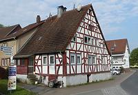 Ansicht / Wohnhaus in 74850 Schefflenz-Mittelschefflenz (Burghard Lohrum)