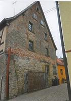 Giebelsansicht West / Wohnhaus in 74206 Bad Wimpfen (Armin Seidel)