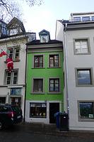 Straßenansicht / Wohn- und Geschäftshaus in 78426 Konstanz (Burghard Lohrum)