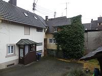 Außenansicht / Wohnhaus (gepl. Abbruch) in 79336 Herbolzheim (Burghard Lohrum)