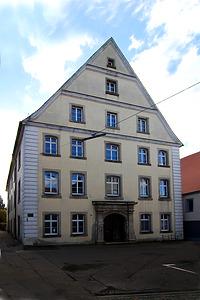 Anischt Nord / Ehem. Oberschaffnei in 89584 Ehingen, Ehingen (Donau) (Andrea Kuch)