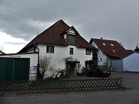 Straßenansicht / Sog. Bresthaus in 88709 Meersburg (Burghard Lohrum)