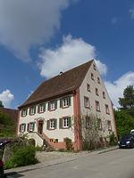 Ansicht Süd/Ost / Wohnhaus in 79295 St. Ilgen (Burghard Lohrum)