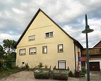 Ansicht / Wohnhaus in 78256 Steißlingen (Stefan King)