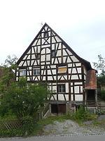 """Ansicht / """"Hohe Hirschen"""" in 78351 Ludwigshafen a. B. (Burghard Lohrum)"""