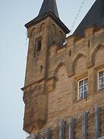 Blauer Turm in 74206 Bad Wimpfen