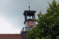 Ansicht Glockenturm  / Rathaus in 73227 Owen (Armin Seidel)