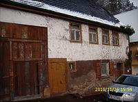 Straßenansicht / Abgegangenes Wohnhaus in 72172 Sulz-Fischingen (Heinz Grötzinger, Waldsachtal )