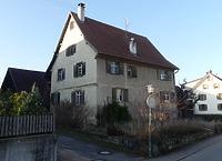 Ansicht Haupthaus / Haupthaus, Scheune 1 und 2  in 79597 Schallbach (2019 - Burghard Lohrum)