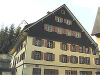 Ansicht / Basili-Schmiede in 79822 Titisee-Neustadt, Neustadt im Schwarzwald (2007 - Hans-Jörg Franz)