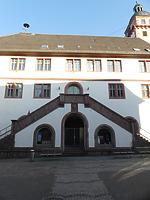 Ansicht / Altes Rathaus in 74821 Mosbach (2020 - Burghard Lohrum)