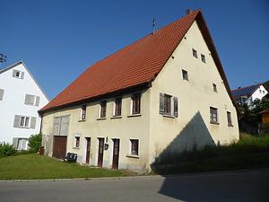Süd-Ostansicht / Wohnhaus mit Ökonomie in 78532 Tuttlingen-Eßlingen (2019 - Klotz Architekten, Trossingen )