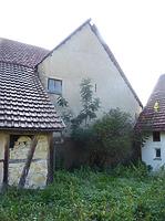 Westansicht / Wohnhaus mit Ökonomie in 78532 Tuttlingen-Eßlingen (2019 - Klotz Architekten, Trossingen )