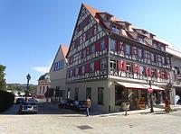 Ansicht / Haus Sutor in 72488 Sigmaringen (Vopper)