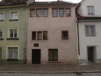 Straßenansicht / Wohnhaus in 78050 Villingen (2015 - Hans-Joachim Hall)