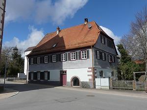 Ansicht / Wohnhaus in 72213 Altensteig-Spielberg (2021 - Burghard Lohrum)