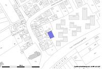 Vorlage (LV-BW und LAD) / Zehntscheuer in 72072 Tübingen-Derendingen