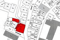 Lageplan / Fachwerkhaus in 72574 Bad Urach