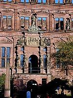 Ottheinrichsbau, Eingangsportal / Ottheinrichsbau in 69117 Heidelberg, Altstadt (http://www.buehler-hd.de/bildarchiv/heidelberg/ottheinbau/tnp1010986jpg.jpg)