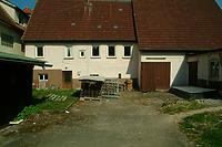 Südansicht / Wohnhaus in 72119 Ammerbuch - Entringen (15.04.2009 - Michael Hermann)