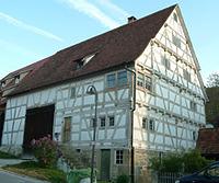 Schafhof 6 (rechts) und 6/1 (links), Heimerdingen / Wohnhaus in 71254 Ditzingen, Heimerdingen