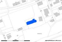 Vorlage LV-BW und RPS LAD / Kirche St. Wolfgang in 89616 Rottenacker