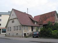 Südostansicht / Wohngebäude in 71116 Gärtringen