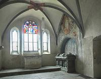 Untere Margaretenkapelle / Münster Unserer Lieben Frau in 78462 Konstanz (2012 - Stefan King)