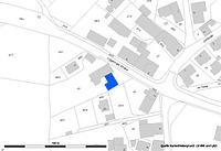 Lageplan (Vorlage RPS-LAD und LV-BW) / Wohnhaus  in 78476 Allensbach-Langenrain