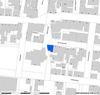 Lageplan (Vorlage LV-BW und RPS-LAD) / Fachwerkhaus in 72458 Albstadt-Ebingen