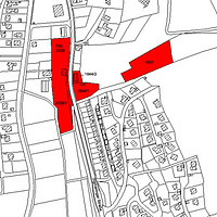 Lageplan / Mühle Bulach in 72393 Burladingen-Gauselfingen