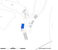 Lageplan (Vorlage LV-BW und RPS-LAD) / Untere Mühle in 72534 Hayingen-Wimsen
