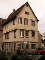 Südansicht  2002. / Wohnhaus in 72108 Rottenburg am Neckar